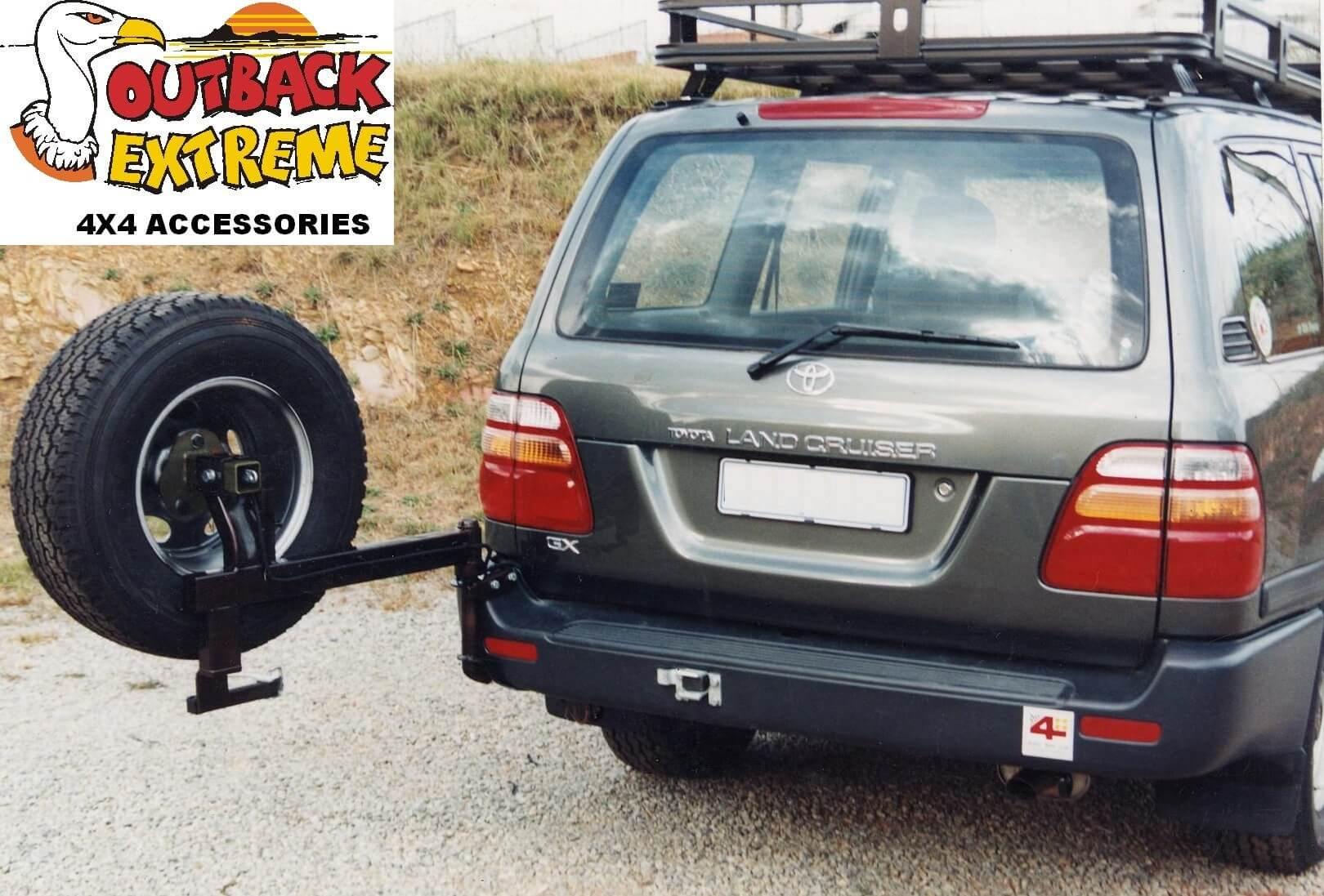 Toyota – Outback Extreme